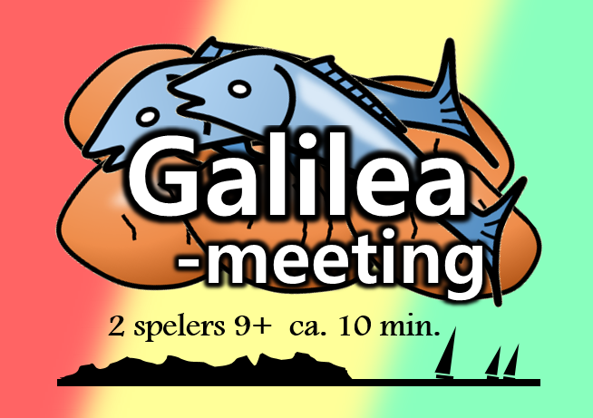 Galilea Meeting