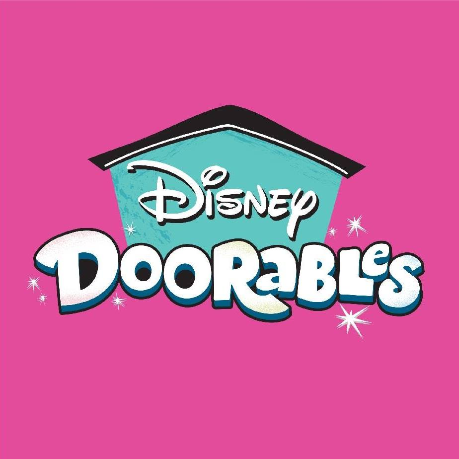 Disney Doorables Stapelen