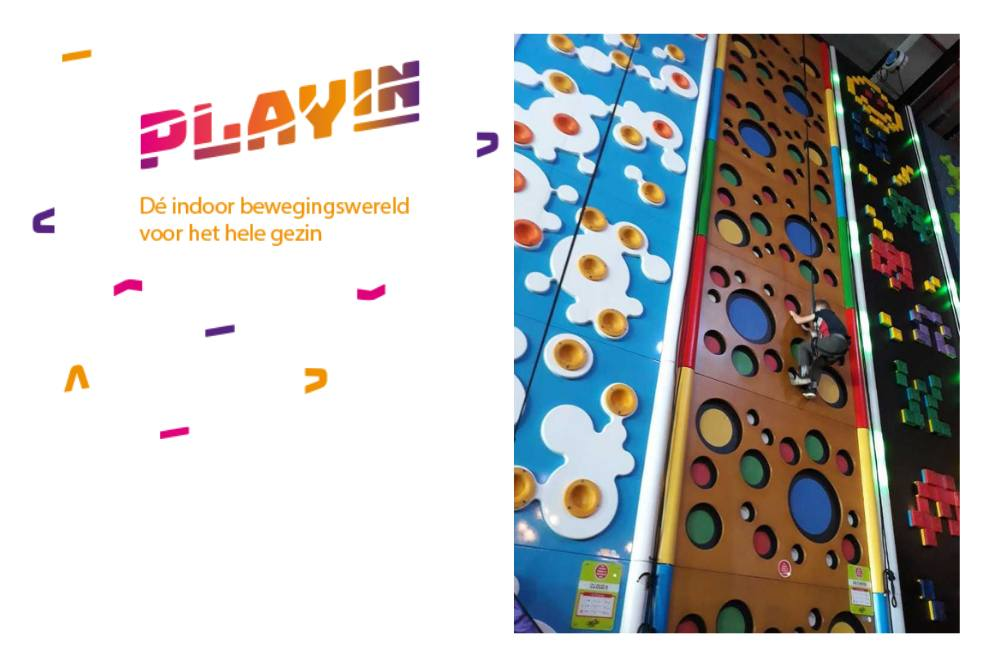 Play-in Utrecht